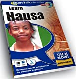 Talk Now Learn Hausa: Essential Words and Phrases for Absolute Beginners (PC/Mac)