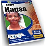 Talk Now Learn Hausa: Essential Words and Phrases for Absolute Beginners (PC/Mac)by EuroTalk Limited