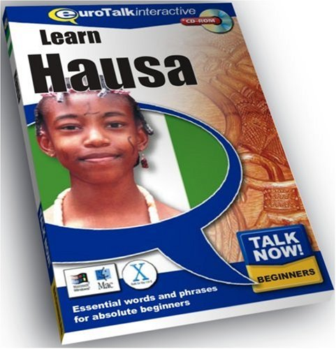 TALK NOW HAUSA