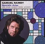 echange, troc  - Samuel Ramey, Operatic Arias (American Artistry)