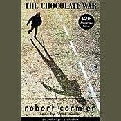 The Chocolate War | [Robert Cormier]
