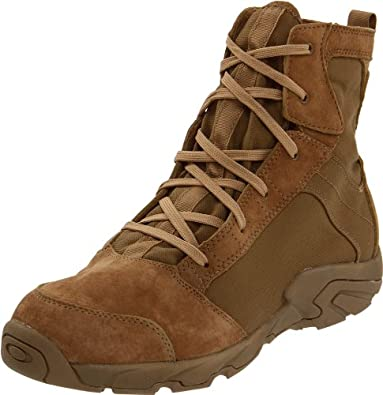 Oakley Men's LSA Water Boot,Coyote,6 M US