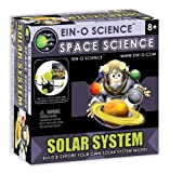 Ein-O Science Mini Space Science - Solar System