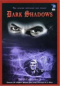 Dark Shadows DVD Collection 3 by Mpi Home Video