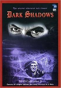 Dark Shadows DVD Collection 3