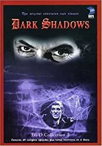 Dark Shadows DVD Collection 3