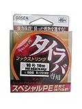 ゴーセン(GOSEN) ライン タイラバ専用フックストリング 10m 10号