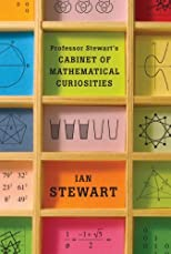 Professor Stewart's Cabinet of Mathematical Curiosities