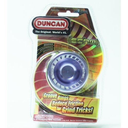 Duncan Echo 2 Yo-Yo – Aluminum – NEW! Lavender by Duncan günstig