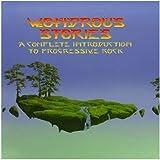 Wondrous Stories: Compl Introduction to Prog Rock
