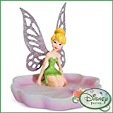 Disney Fairies Tinkerbell Jewellery Accessory Tray