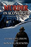 img - for Murder on Aconcagua -
