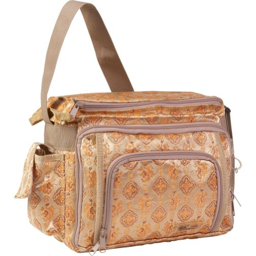 Madison Diaper Bag back-994991