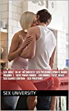 img - for Sex Bible: 10 of the Dirtiest Sex Positions (Photo Book) Volume 1 - Sexy Photo Books - Sex Books - Sexy Beast - Sex Slaves Erotica - Sex Positions book / textbook / text book