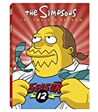 The Simpsons: Season 12 (DVD)