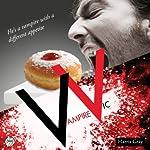 Vampire Vic | Harris Gray