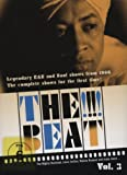 Cover art for  The !!!! Beat: Legendary R&amp;B and Soul Shows From 1966, Vol. 3 (Shows 10-13)