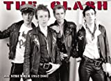 The Clash Group Picture HUGE LAMINATED Poster