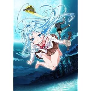 電波女と青春男 3(完全生産限定版) [Blu-ray]