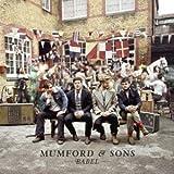 BABEL (BONUS TRACK) (JPN) - MU Mumford & Sons