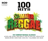 Various Artists 100 Hits: Summer Reggae