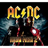 Iron Man 2 (CD/DVD)