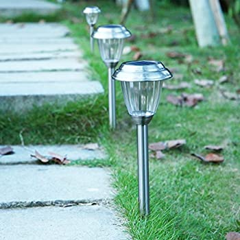 Stainless Steel Pathway Landscape lights