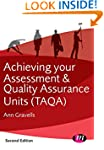 Achieving Your Assessment and Quality...