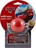 Projectables LED Plug-In Night Light (Disney/Pixar's Cars)