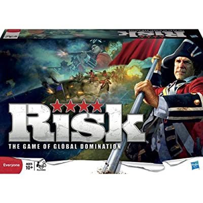 Risk Game from Hasbro Games