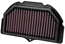 K&N SU-1005R Suzuki Race Specific Air Filter
