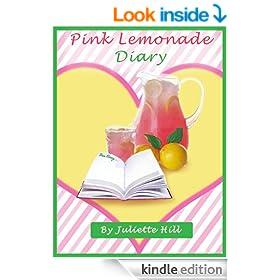 Pink Lemonade Diary (Pink Lemonade Memories Book 1)