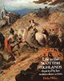 img - for [(Queen Victoria's Life in the Scottish Highlands: Depicted by Her Watercolour Artists )] [Author: Delia Millar] [Sep-2003] book / textbook / text book
