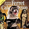 Jeanne Carley's Movie Ferrets 2009