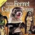 Jeanne Carley's Movie Ferrets 2009