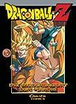 Dragon Ball Z Taschenbuch 14