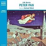 Peter Pan | J.M. Barrie