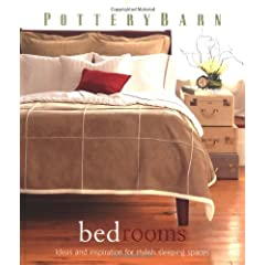 Pottery Barn Bedrooms (Pottery Barn Design Library)