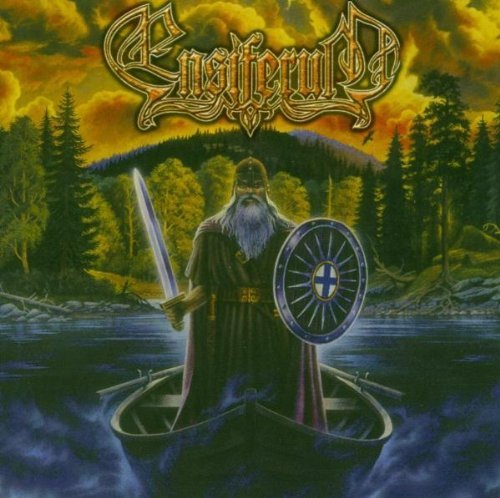 Ensiferum by Ensiferum