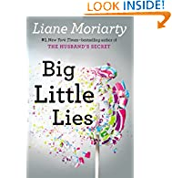 Liane Moriarty (Author) (898)Buy new:  $26.95  $16.16 73 used & new from $11.17