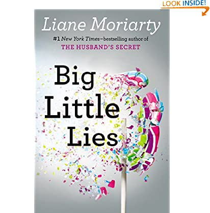 Big Little Lies Liane Moriarty (Author) (263)Release Date: July 29, 2014 Buy new:  $26.95  $16.16 67 used & new from $10.63