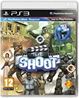 The Shoot - Move Required (PS3)