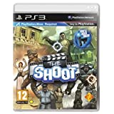 The Shoot - Move Required (PS3)by Sony Computer...