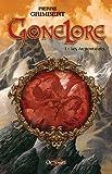 Gonelore, tome 1 : Les Arpenteurs par Pierre Grimbert