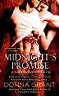 Midnight's Promise (Dark Warriors)