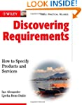 Discovering Requirements: How to Spec...
