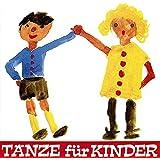 Tänze für Kinder