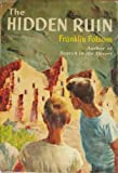 img - for The Hidden Ruin (A Wilderness Mystery) book / textbook / text book