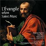 L'Évangile selon Saint Marc : Dans la version de la Bible de Jérusalem |  Saint Marc