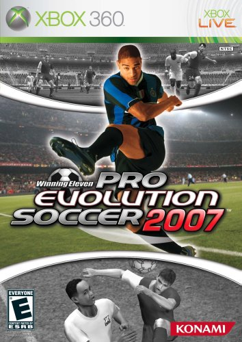 51vJhI9MZaL Cheap  Winning Eleven: Pro Evolution Soccer 2007